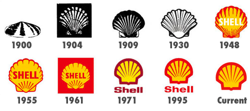 Big fan of logo progressions.