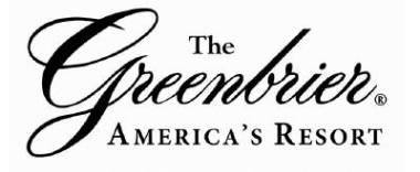 Apparently it's America's Resort. Thanks logo people.