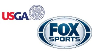 USGA and Fox Sports, a match made somewhere in New Jersey probably.