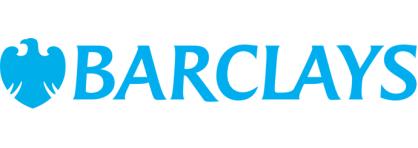 Barclays -- Impressively Boring