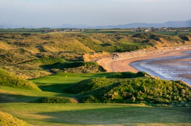 #11 at Ballybunion