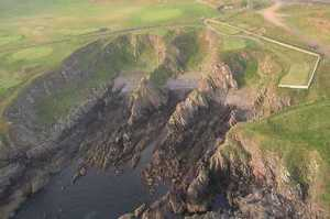#6 at Eyemouth