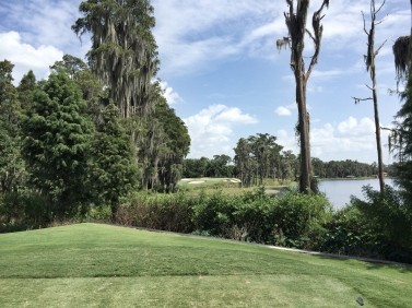 #2 at Isleworth