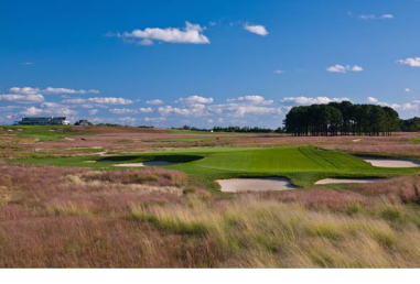 #4 at National Golf Links of America