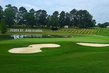 Course looks ready for action.